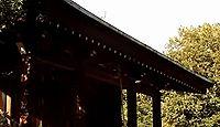 高山神社(太田市) - 明治維新を導いた先駆者「寛政の三奇人」高山彦九郎を生地に奉斎