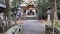 住吉神社(壱岐) - 神功皇后が遠征帰途に創祀した、「日本初の住吉神社」