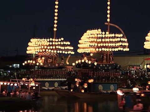 愛知県の重要無形民俗文化財