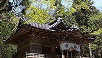 十和田神社 - 大蛇退治の伝承残る、物事の吉凶を占う神意必顕の御占場がある青龍権現