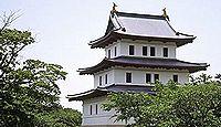 松前城 蝦夷地(北海道松前町)のキャプチャー
