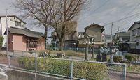 松本神社(高知市) - 現地の氏神「松本神(まつもとのかみ)」を祀る当地の産土神