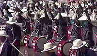 重要無形民俗文化財「壬生の花田植」 - 西日本に残る花田植えとして最大規模のキャプチャー