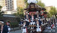 櫻宮 大阪府大阪市都島区中野町