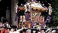 幸宮神社 埼玉県幸手市中のキャプチャー
