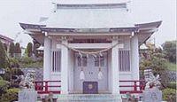 本郷神社 神奈川県横浜市緑区東本郷