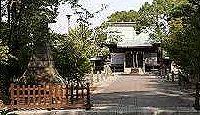 志賀神社(佐賀市) - 平安期に志賀海神社を勧請、日本海軍発祥の地、9月例祭に神輿渡御