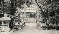 敏太神社 三重県津市戸木町のキャプチャー