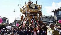 稗田神社 兵庫県揖保郡太子町鵤のキャプチャー