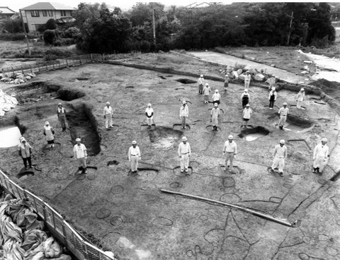 行橋市の延永ヤヨミ園遺跡で発見された木樋は3-4世紀の「導水施設」、国内最古級 - 福岡県のキャプチャー