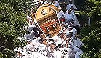 洲崎神社 - 夫は安房神社の御祭神の海上交通の女神、海底に神社も、洲崎踊りで知られる