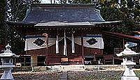 伊豆佐比売神社 - 宮城利府町、九門長者屋敷跡に鎮座する「御姫の宮」、飛鳥朝の創祀