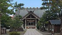 平潟神社 新潟県長岡市表町のキャプチャー