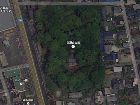 御所山古墳の発掘調査の中間報告を兼ねた歴史講座、2015年度に調査は終了予定 - 福岡・苅田のキャプチャー