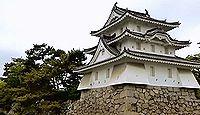高松城 讃岐国(香川県高松市)のキャプチャー