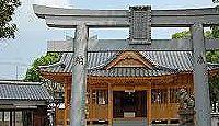 郡瀬神社 - 宇佐神宮、鷹になって飛翔していた八幡神が住処を要求して建立された瀬社