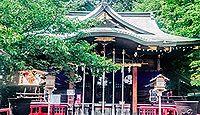 鎮守氷川神社 埼玉県川口市青木のキャプチャー