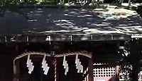 西早稲田天祖神社 東京都新宿区西早稲田のキャプチャー