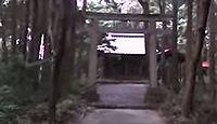 金子神社 埼玉県入間市三ツ木西狭山のキャプチャー