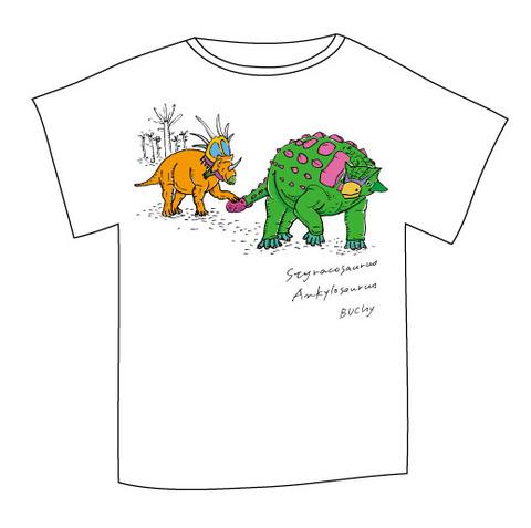 白地Tシャツ3
