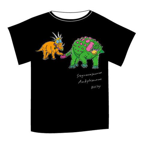 BUChy2019-7黒地Tシャツ3