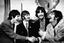 BeatlesLaugh