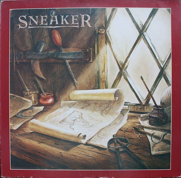 Sneaker_Album