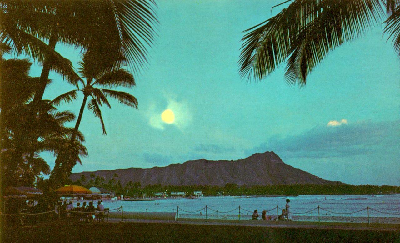 Hawaiimoon