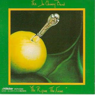 TheJoeChemayBand1981