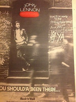 John-Lennon-RocknRoll-album-UK-poster-advert-1975-Paul-_1