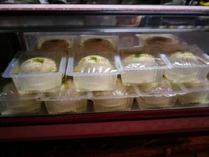 6月16日辛子豆腐