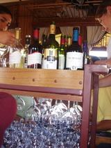 ワイン列車ワイン