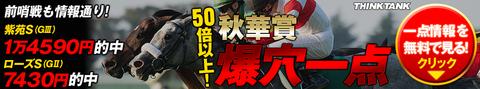 シンクタンク:秋華賞1080_200