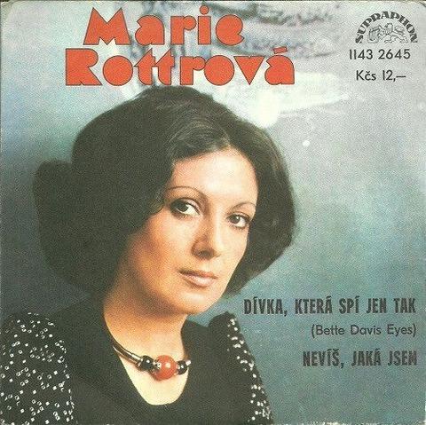 Maria Rottrova