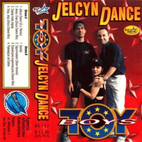 Jelcyn Dance