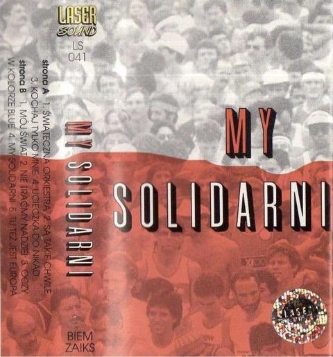 My Solidarni