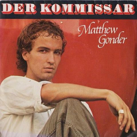 Matthew Gonder