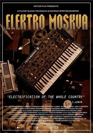 Elecktro Moskva