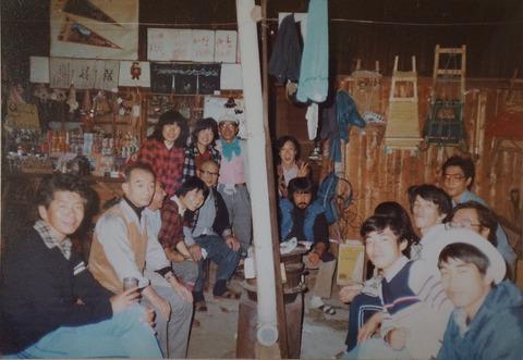 DSC04372青年小屋