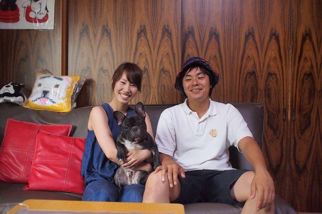 イーストジャパン小山犬舎・グランブルー犬舎ブログ                        まろママ