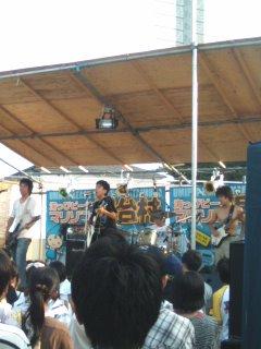 百道浜live