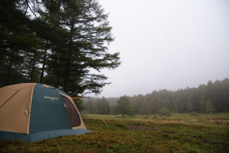 埼玉県 浦山大日高原キャンプ場 の写真g60650