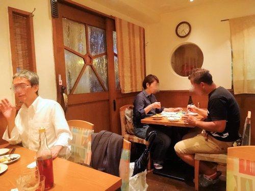 蔡菜食堂@中野
