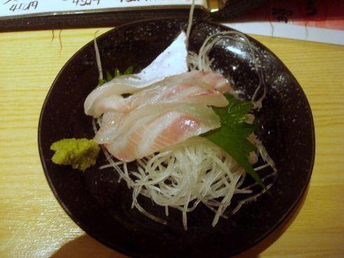 魚の四文屋-中野