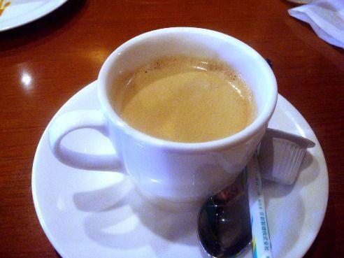 コパン@新井薬師前-コーヒー