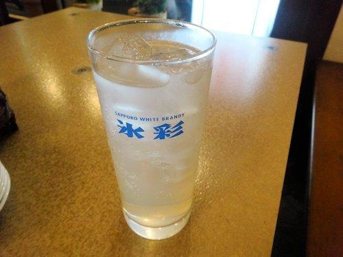 長浜食堂@中野