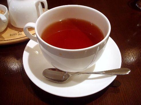 メリメロ@新井薬師前-紅茶