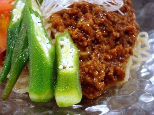 BiaBia@東高円寺-ジャージャー麺