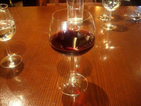 メリメロ@新井薬師前-赤ワイン