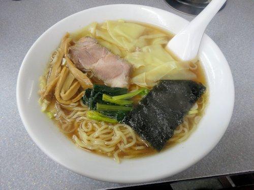 中華料理 ヤマト@新井薬師前